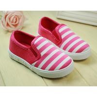 Giày slip-ons X-1 hồng