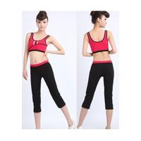 Bộ quần áo tâp thể dục thẩm mỹ TM006