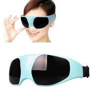 Kính Massage mắt chống giảm cận thị TS- 0816