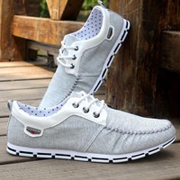 Giày Thời Trang TinTo 0503XM