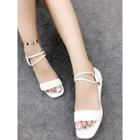 HÀNG CAO CẤP LOẠI 1 - Giày sandal SDN038