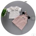 Set áo váy bé gái từ 02 tháng - 4 tuổi