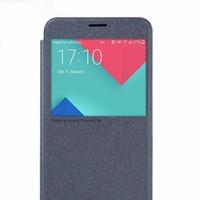 Bao da Nillkin cho Samsung Galaxy A9 Đen