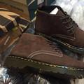 Giày cổ lửng da thật V-SHOP G275