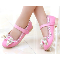 Giày công chúa Z-113 hồng