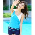 SIÊU KHUYỄN MÃI - Bộ Bikini dạng short trẻ trung, năng động -Bk-021