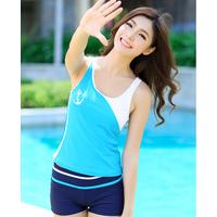 Bộ Bikini dạng short trẻ trung, năng động -Bk-021