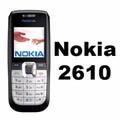 NOKIA 2610- MAIN ZIN-MÀN HÌNH ZIN FULL PHỤ KIỆN