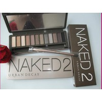 Phấn mắt NAKED 2