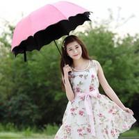 Dù đi mưa nở hoa