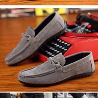 Giày mọi nam - GD43