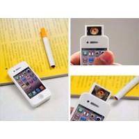 Bật lửa điện Iphone 5 Mini