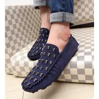 giày mọi nam hàn quốc Mã: GH0290 - XANH