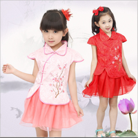Đầm cao cấp cho bé gái từ 3-16 tuổi V304