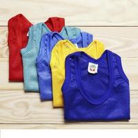 Combo 5 áo thun 3 lỗ mùa hè thoáng mát cho bé