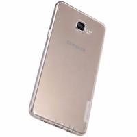 Ốp dẻo dành cho Samsung Galaxy A9, A9 Pro - Nillkin Trong suốt
