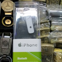 TAI NGHE BLUETOOTH IPHONE - TAI NGHE BLUETOOTH IPHONE