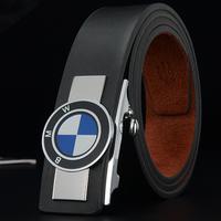 Dây lưng da bò cao cấp BMW 2016