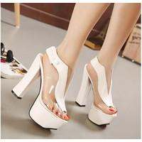 Giày cao gót - hàng nhập loại 1