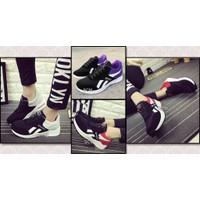Giày Bata thể thao nữ Sport phối màu