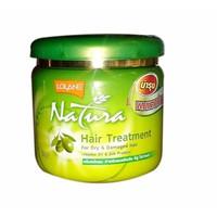 Kem Ủ tóc Lolane Natura 500gam