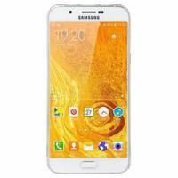 Ốp lưng cho Samsung Galaxy A8 Sky Trong Suốt