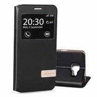 Bao da Usams dành cho Samsung Galaxy J3 Đen