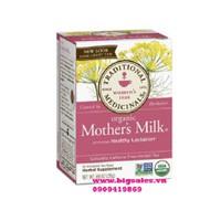 Trà Lợi Sữa Medicinals Organic Mother's Milk