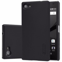 Ốp lưng dành cho Sony Xperia Z5 Compact Nillkin Đen