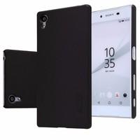Ốp lưng dành cho Sony Xperia Z5 - Nillkin Đen