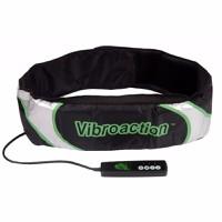 Đai massage giảm mỡ bụng Vibroaction