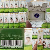 Có tem, hộp, mã vạch - Sữa Tắm Trắng Trà Xanh Collagen Erina Thái Lan
