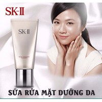 Sữa rửa mặt làm sạch da Facial Treatment Gentle Cleanser-MP809