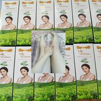 Kem Sữa Trắng Da Trà Xanh Collagen Erina Thái Lan