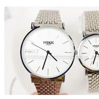 Đồng hồ đôi Mike