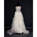 Váy cưới dài