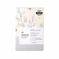Bộ Tắm trắng White Seed
