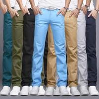 Quần nam Jean phong cách thời trang sành và sang - 130