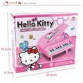 Đàn piano Hello Kitty