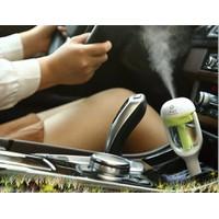 Tẩu hút mùi, tạo ẩm cho ô tô