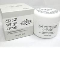 Kem duong trang da Snow White Cream