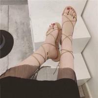 HÀNG NHẬP CAO CẤP LOẠI 1 Giày sandal dây điệu đà