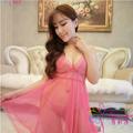 Đầm Ngủ Sexy Ren D201