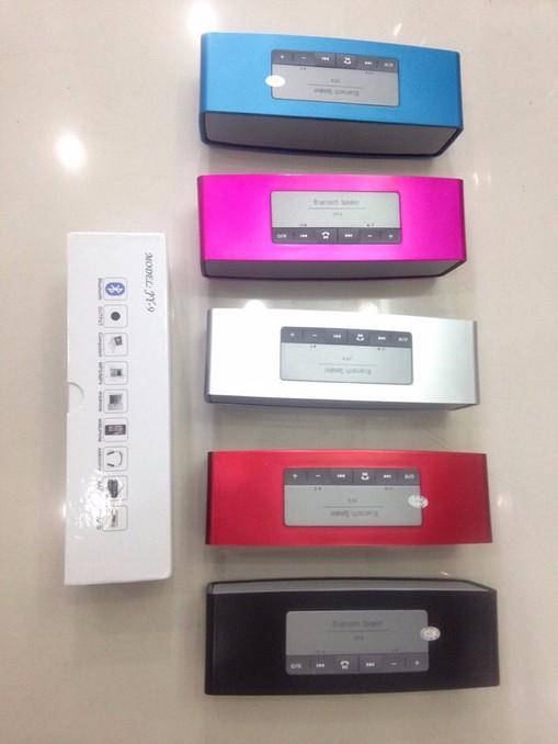 Loa Bluetooth JY9 - JY9 1