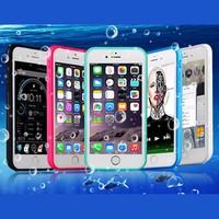 Ốp chống nước iphone 5