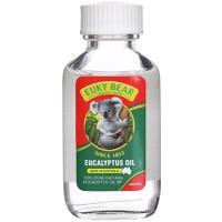 Dầu khuynh diệp Euky Bear 60ml - Úc