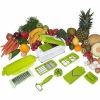 Bộ dụng cụ cắt gọt rau củ quả đa năng