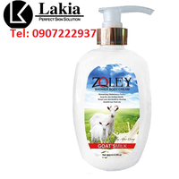 SỮA TẮM GOAT'S MILK ZOLEY 850ml