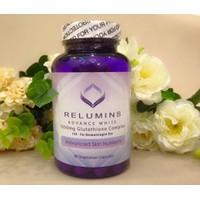 Viên uống trắng da Relumins glutathione 90 viên của Mỹ