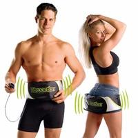 Đai massage bụng Vibroaction giảm mỡ bụng -MB3